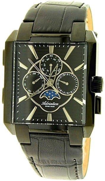Купить наручные часы Adriatica A1093.B214QFXL