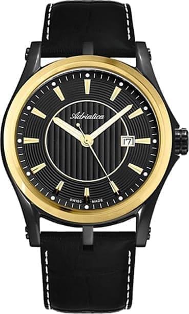 Купить наручные часы Adriatica A1094.X214Q