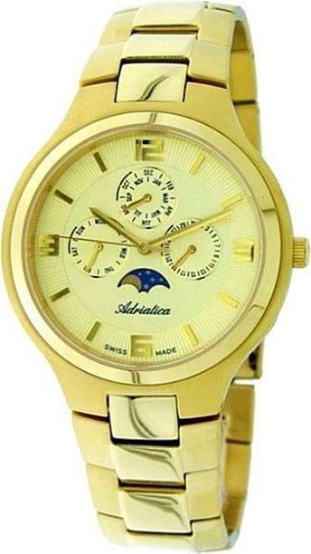 Купить часы Adriatica A1109.1151QF