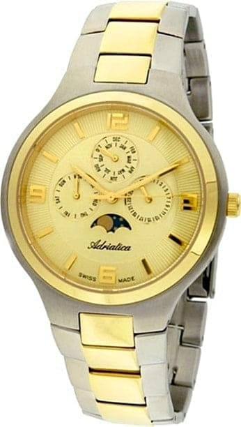 Купить часы Adriatica A1109.2151QF