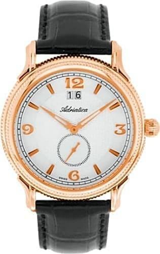 Купить наручные часы Adriatica A1126.R253Q