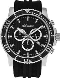 Купить часы Adriatica A1127.5214CH