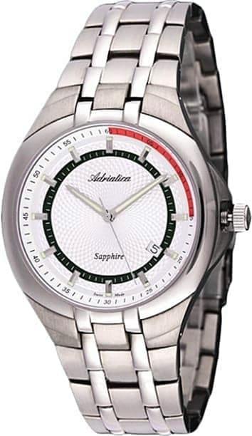 Купить наручные часы Adriatica A1131.4113Q
