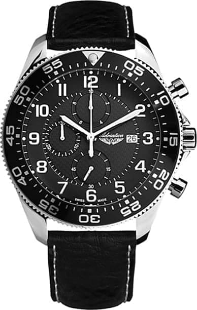 Купить наручные часы Adriatica A1147.5224CH