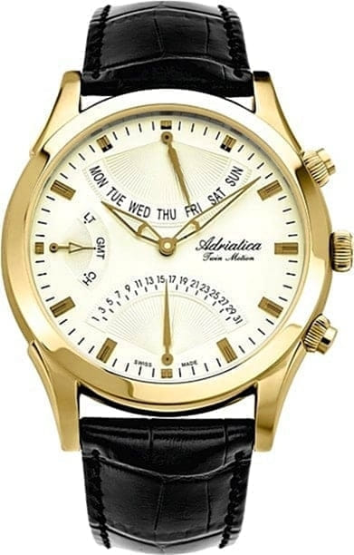 Купить часы Adriatica A1191.1211CH