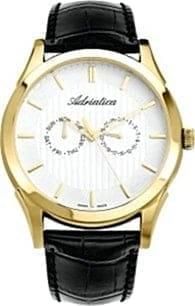 Купить часы Adriatica A1191.1213QF