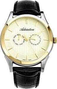 Купить часы Adriatica A1191.2211QF