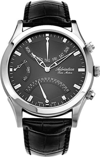 Купить наручные часы Adriatica A1191.5214CH