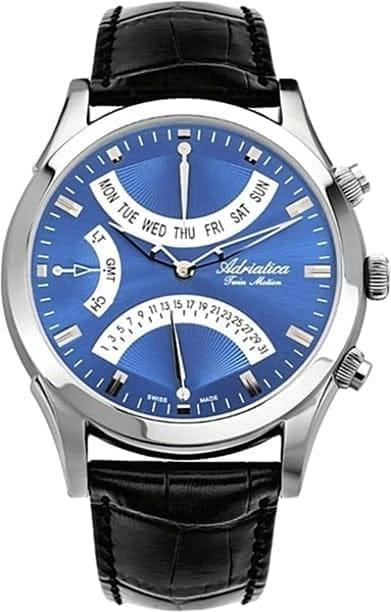 Купить часы Adriatica A1191.5215CH