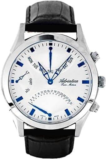 Купить часы Adriatica A1191.52B3CH
