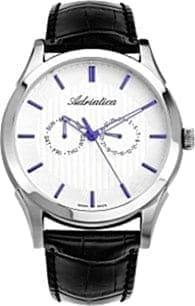 Купить часы Adriatica A1191.52B3QF