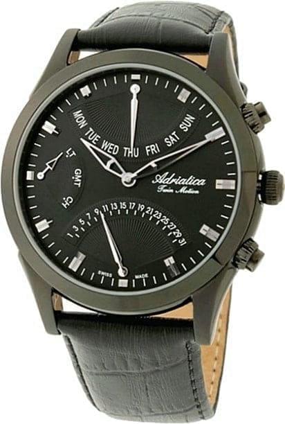 Купить часы Adriatica A1191.B214CH