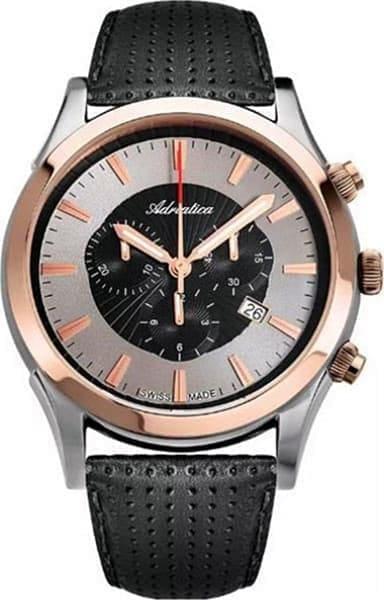 Купить часы Adriatica A1191.R214CHN