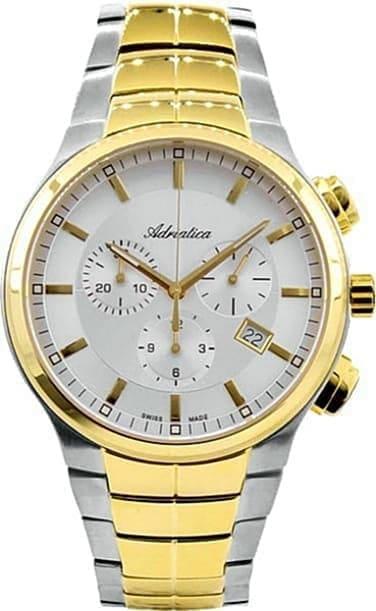 Часы Adriatica A1192.2113Q Часы Briston 15142.SA.BS.1.LSB