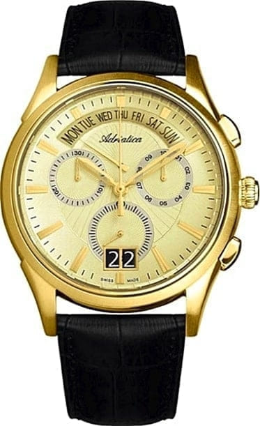Купить часы Adriatica A1193.1211CH
