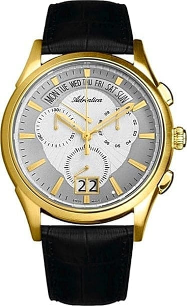 Купить часы Adriatica A1193.1213CH