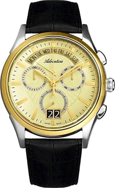 Купить часы Adriatica A1193.2211CH