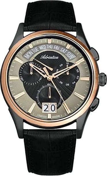Купить часы Adriatica A1193.K214CH