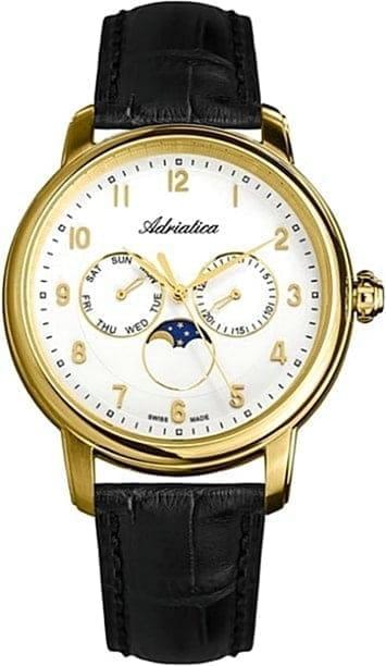 Купить часы Adriatica A1197.1223QF