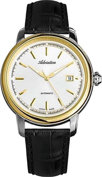 Купить наручные часы Adriatica A1197.2213A