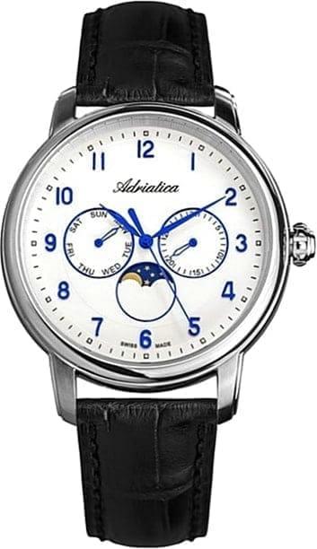 Купить часы Adriatica A1197.52B3QF