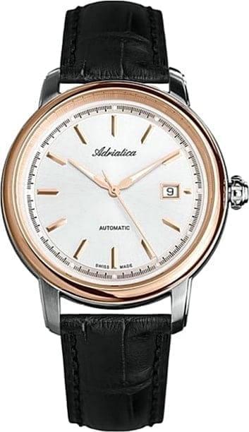 Купить часы Adriatica A1197.R213A