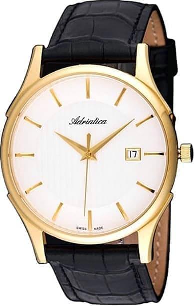 Купить наручные часы Adriatica A1246.1213Q