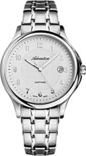 Часы Adriatica A1272.51B3Q Часы Oris 677-7619-41-54-set