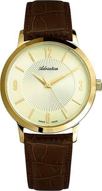 Купить наручные часы Adriatica A1273.1251Q