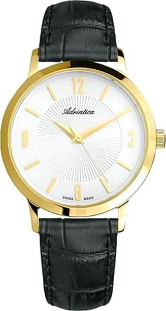 Купить наручные часы Adriatica A1273.1253Q