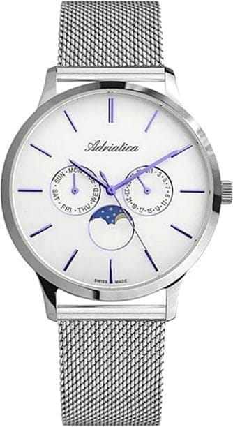Купить часы Adriatica A1274.51B3QF