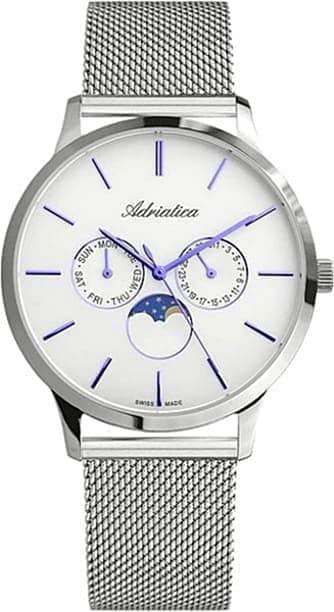 Купить наручные часы Adriatica A1274.51B3QF