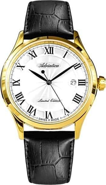 Купить часы Adriatica A1984.1233A
