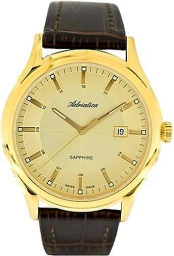 Купить часы Adriatica A2804.1211Q