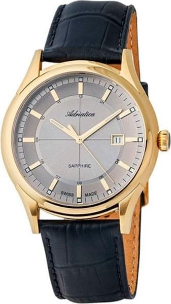 Купить часы Adriatica A2804.1217Q