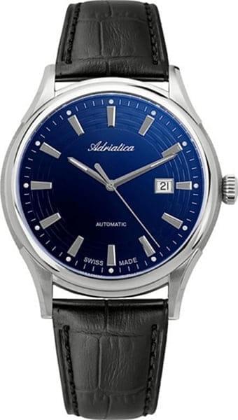 Купить часы Adriatica A2804.5215A