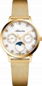 Купить часы Adriatica A3174.114FQF