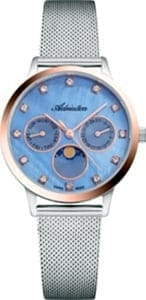 Купить часы Adriatica A3174.R14ZQF