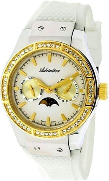 Купить наручные часы Adriatica A3209.2253QFZ