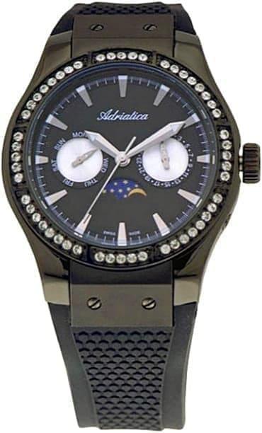 Купить наручные часы Adriatica A3209.B214QFZ