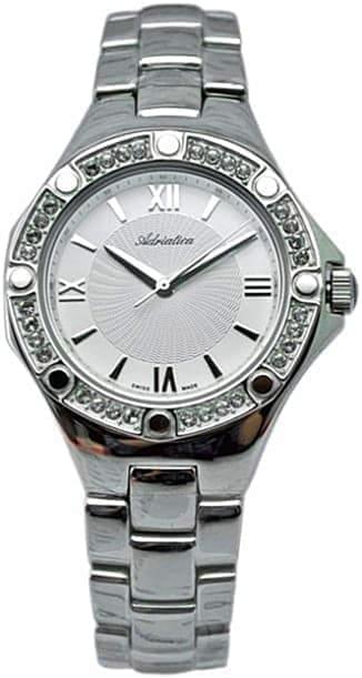 Купить наручные часы Adriatica A3427.5113QZ