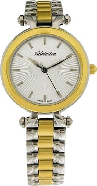 Купить наручные часы Adriatica A3654.2113Q