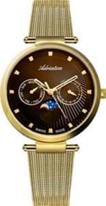 Купить часы Adriatica A3703.114GQF