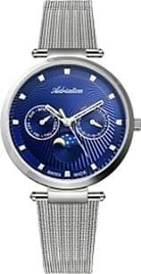 Купить часы Adriatica A3703.5145QF
