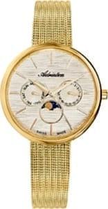 Купить часы Adriatica A3732.1113QF