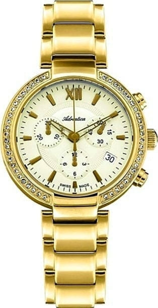 Купить часы Adriatica A3811.1161CH