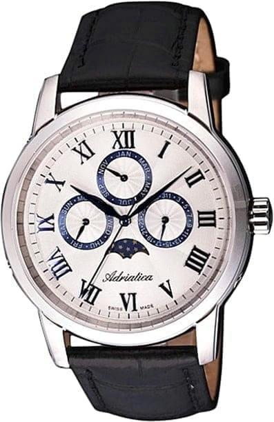 Купить часы Adriatica A8134.52B3QF