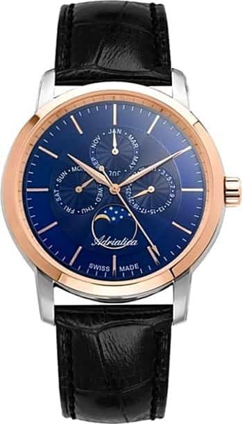 Купить часы Adriatica A8134.R215QF