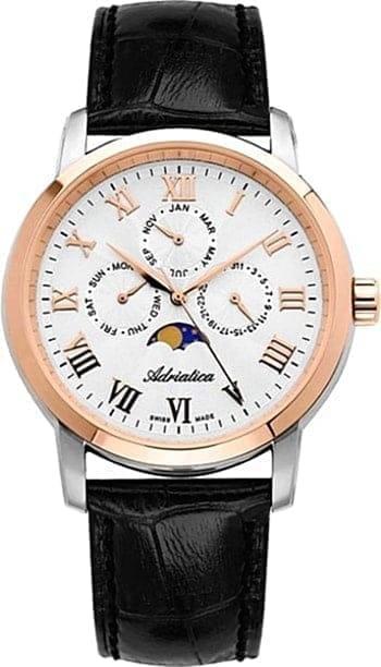 Купить часы Adriatica A8134.R233QF
