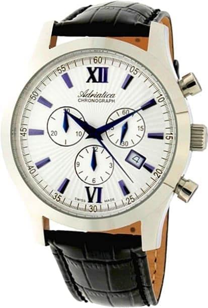 Купить наручные часы Adriatica A8140.52B3CH